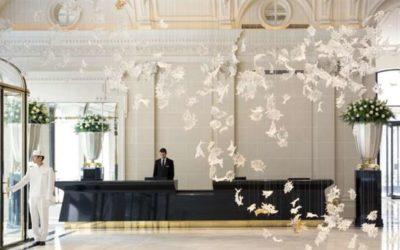 Key pillars of luxury hospitality: The soul