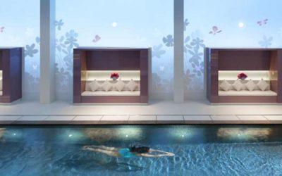 Innovation in luxury hospitality