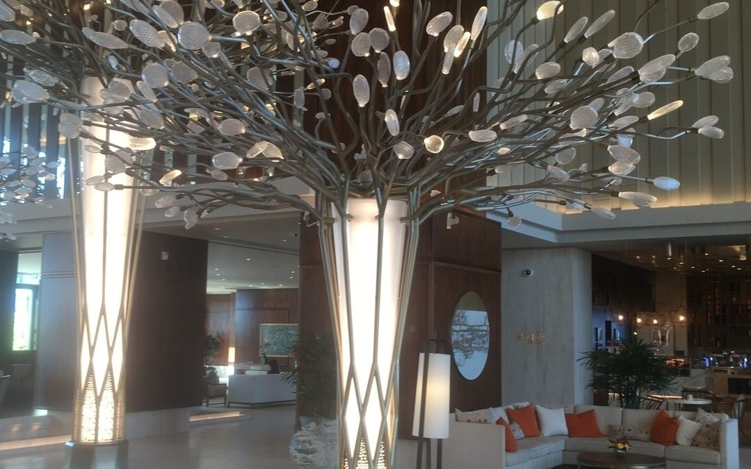 The meaning of space for luxury hotels and hospitality: Part 2