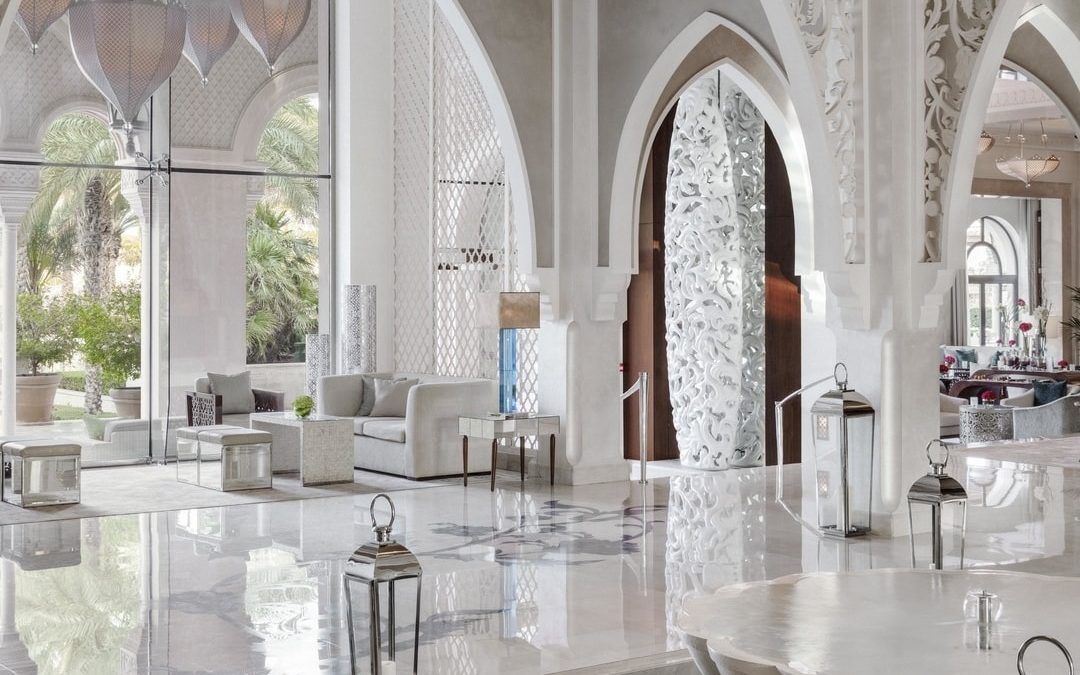 The meaning of space for luxury hotels and hospitality: Part 3
