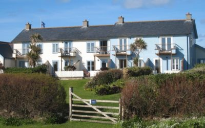 Hospitality reopening after lockdown: Hell Bay Hotel, Bryher